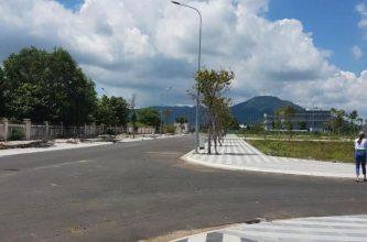 Bán đất dự án Thanh Sơn