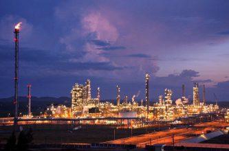 Dự án hóa dầu Long Sơn