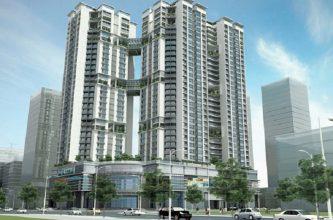 Dự án chung cư Vũng Tàu