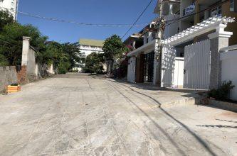 Bán biệt thự Trần Phú