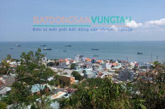 Bán đất Vũng Tàu