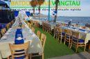 Bán khách sạn Long Hải tọa lạc bên bờ biển đẹp và rất thơ mộng (MS 1488)