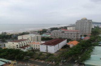 Bán căn hộ Vũng Tàu