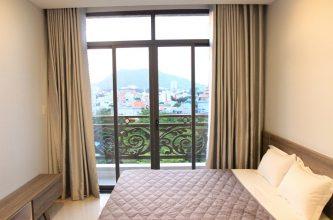 Bán khách sạn Vũng Tàu