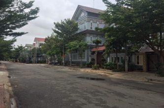 Bán đất biệt thự Vũng Tàu