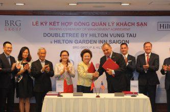 Khách sạn Hilton Vũng Tàu