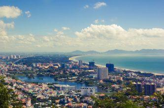 Quy hoạch thành phố Vũng Tàu
