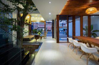 ngôi nhà đẹp ở Đồng Nai