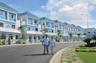 Người nước ngoài mua nhà