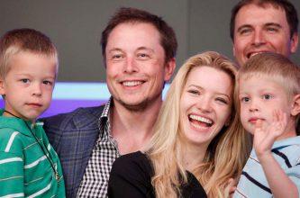 Tỷ phú Elon Musk