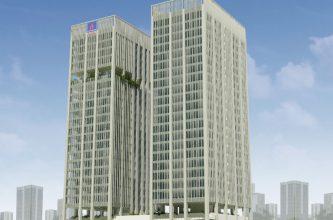 Dự án căn hộ Vũng Tàu