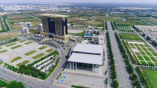 Đầu tư bất động sản Phú Mỹ rất hấp dẫn