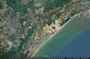 Bán đất ven biển Phước Hội – Phước Hải, huyện Đất Đỏ (MS 1571)
