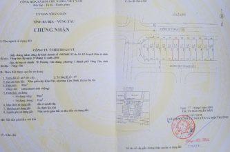 bán đất chợ Kim Hải