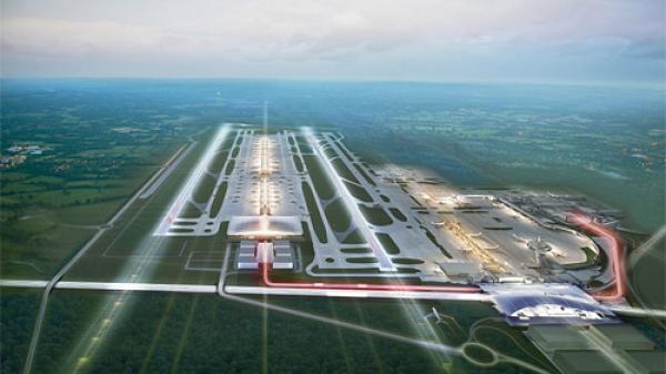 Sân bay Lộc An