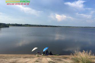 Bán đất hồ Đá Bàng