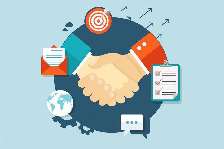 Duy trì quan hệ khách hàng