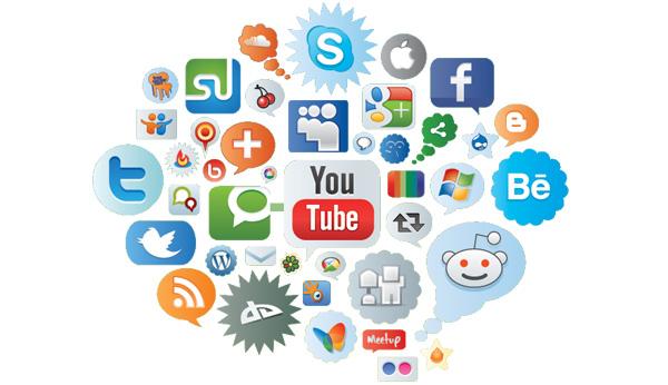 danh sách khách hàng qua mạng xã hội