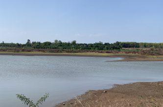 Bán đất mặt hồ Suối Môn