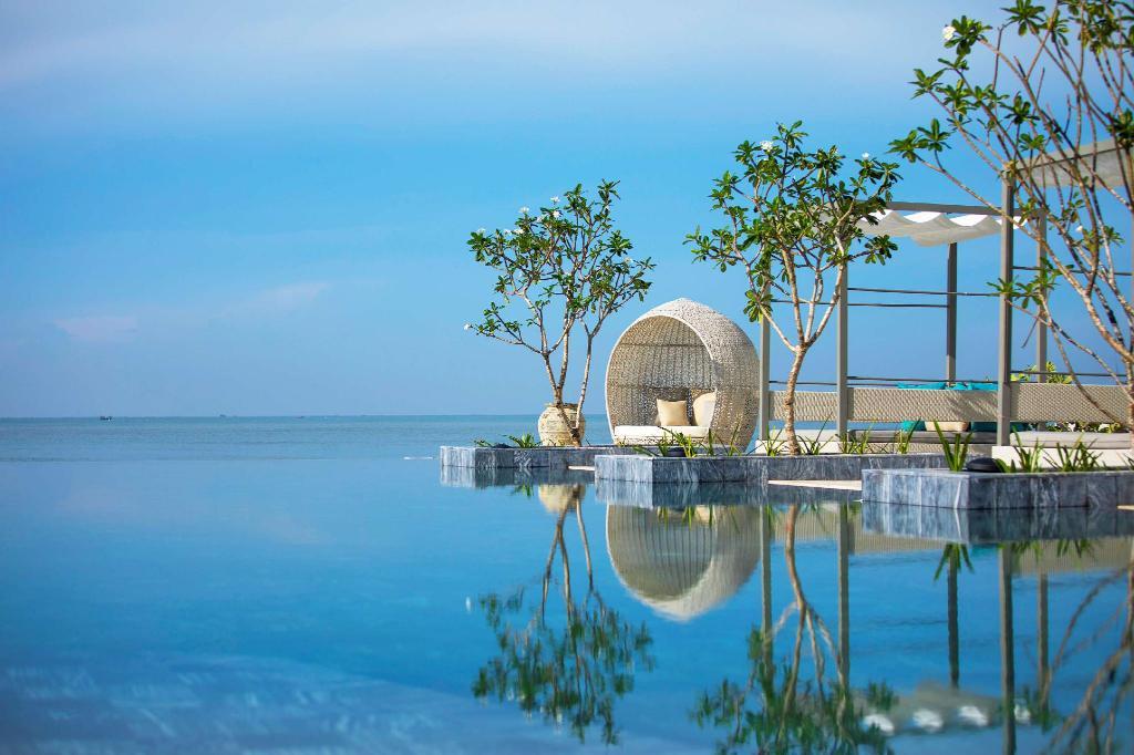 Du lịch Hồ Tràm ngày càng phát triển
