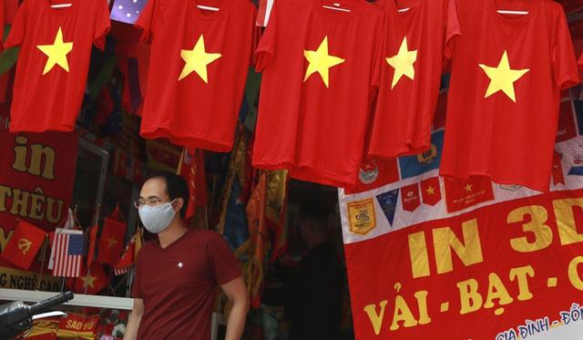 Việt Nam là ngôi sao đang lên của Châu Á