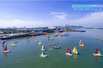 Bến thuyền du lịch Marina Vũng Tàu