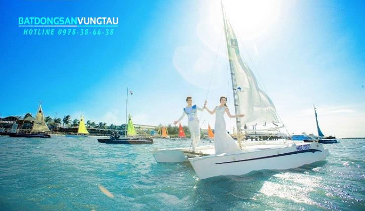 Vịnh Marina Vũng Tàu