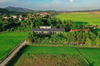 Bán homestay Quảng Bình