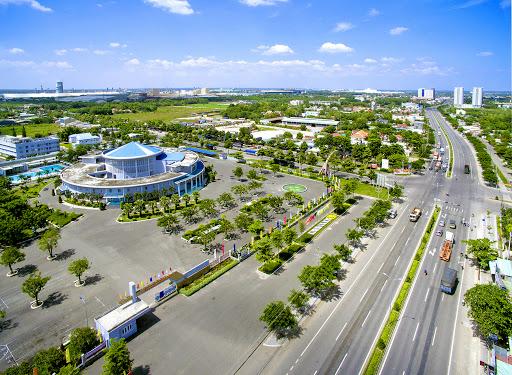 Tiềm năng bất động sản Phú Mỹ