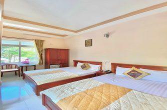 Bán khách sạn Côn Đảo