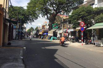bán nhà mặt tiền Lê Lai