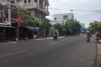 Bán nhà mặt tiền Trần Phú