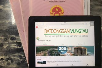 Thị trường nhà đất Vũng Tàu