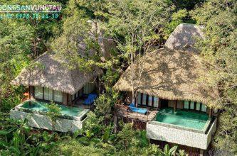 Bán dự án nghỉ dưỡng Hồ Tràm